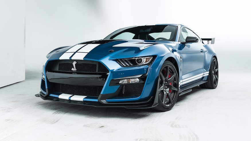 45 The Ford Mustang 2020 Overview by Ford Mustang 2020