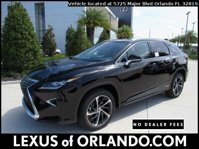 46 All New 2019 Lexus Rx 450H First Drive for 2019 Lexus Rx 450H