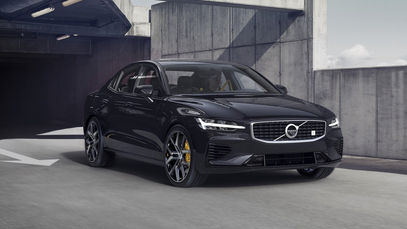 46 Best Review 2019 Volvo S80 History by 2019 Volvo S80