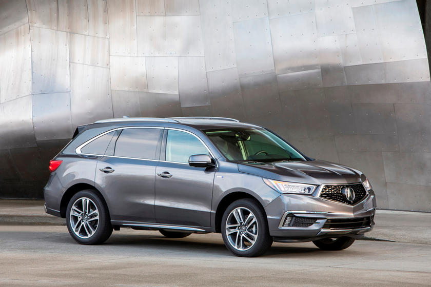 46 Best Review Acura Mdx 2020 Changes Ratings by Acura Mdx 2020 Changes