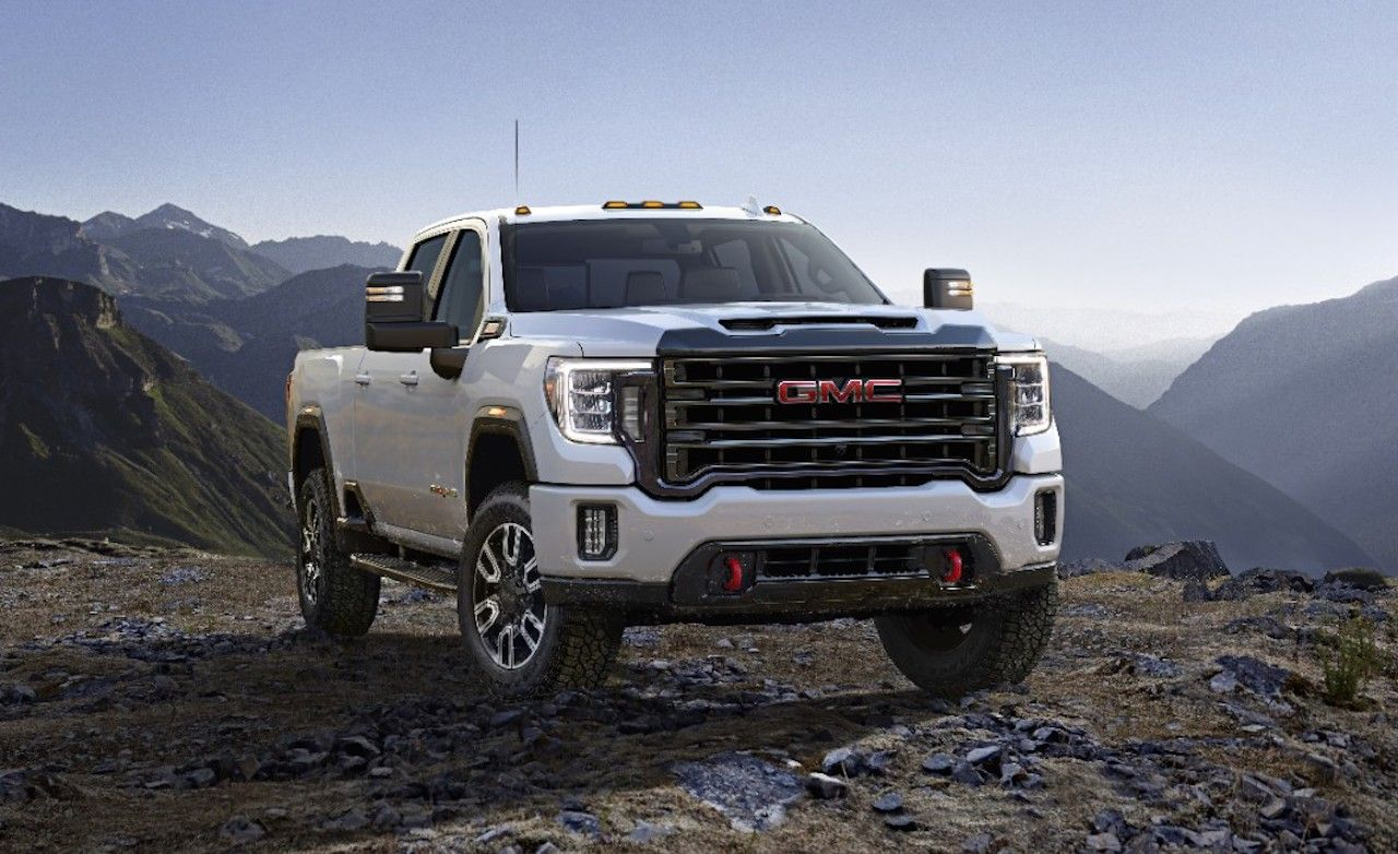 46 Concept of 2020 Gmc 2500 Launch Date Research New for 2020 Gmc 2500 Launch Date
