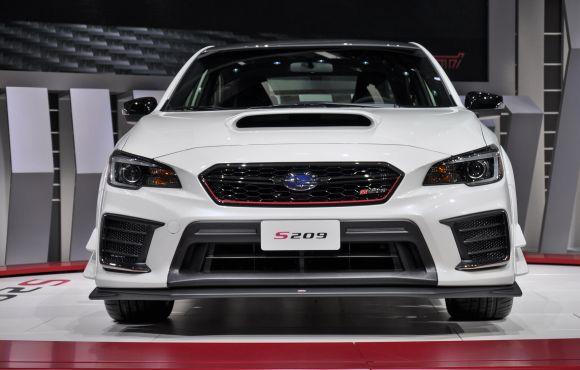 46 Gallery of Subaru Brz Sti 2020 Ratings with Subaru Brz Sti 2020