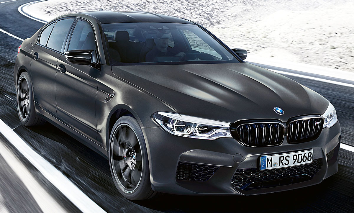 46 Great 2019 Bmw M5 Reviews for 2019 Bmw M5
