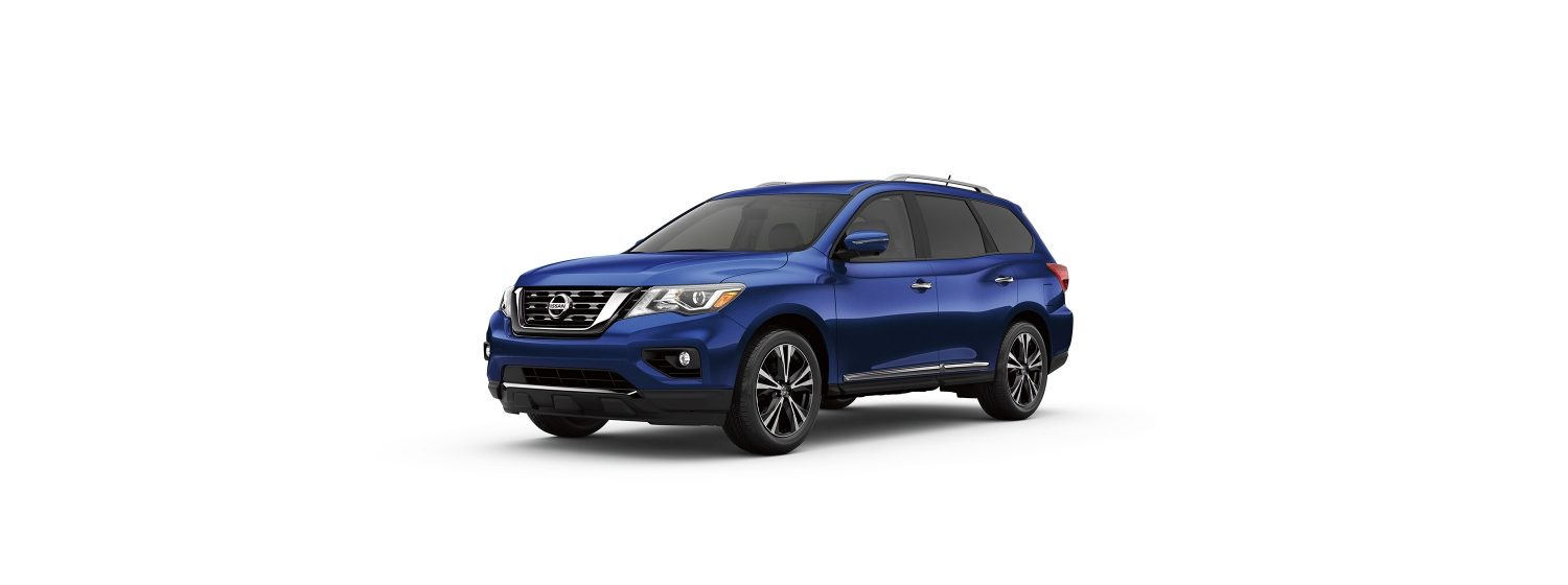 46 Great 2019 Nissan Pathfinder Hybrid Review by 2019 Nissan Pathfinder Hybrid
