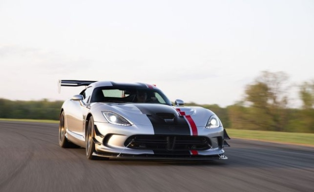 46 New 2020 Dodge Viper News Exterior by 2020 Dodge Viper News