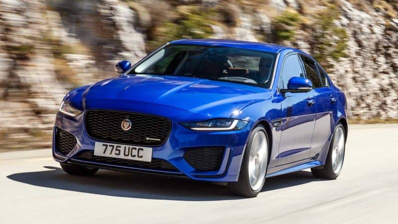 46 New Jaguar Xf New Model 2020 Redesign with Jaguar Xf New Model 2020