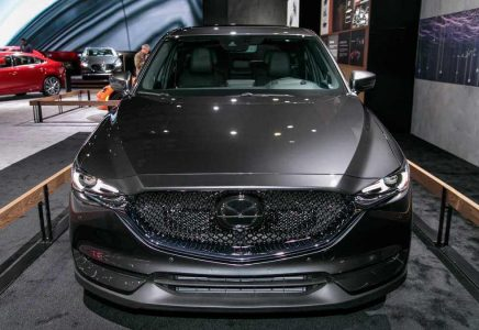 46 The Xe Mazda Cx5 2020 New Review by Xe Mazda Cx5 2020