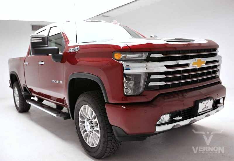 47 All New 2020 Chevrolet Silverado 2500Hd High Country Reviews for 2020 Chevrolet Silverado 2500Hd High Country