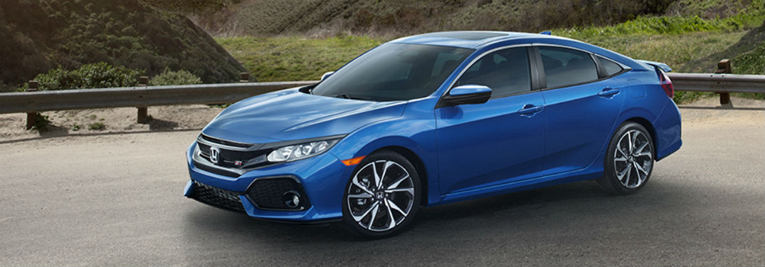 47 Best Review 2019 Honda Civic Si Sedan Exterior by 2019 Honda Civic Si Sedan