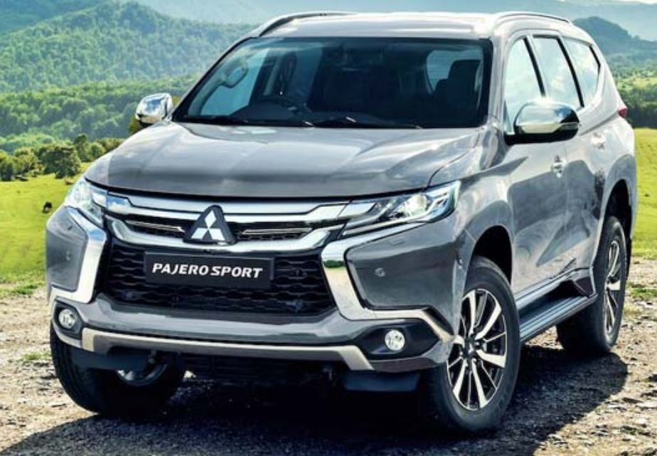 47 Best Review 2020 All Mitsubishi Pajero Specs with 2020 All Mitsubishi Pajero
