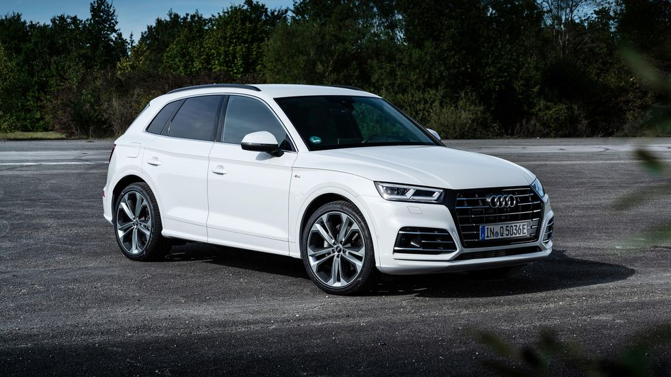 47 Best Review Audi Hybrid Range 2020 Overview by Audi Hybrid Range 2020