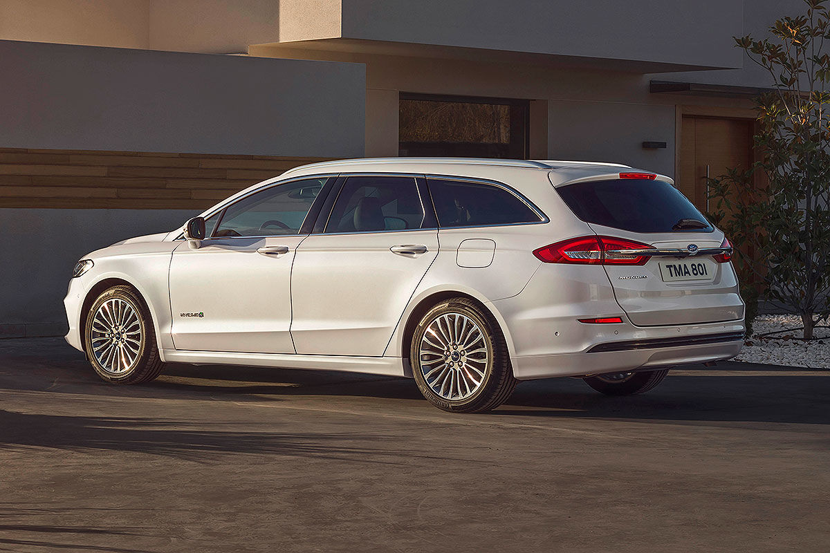47 Concept of Ford Mondeo 2020 Specs for Ford Mondeo 2020