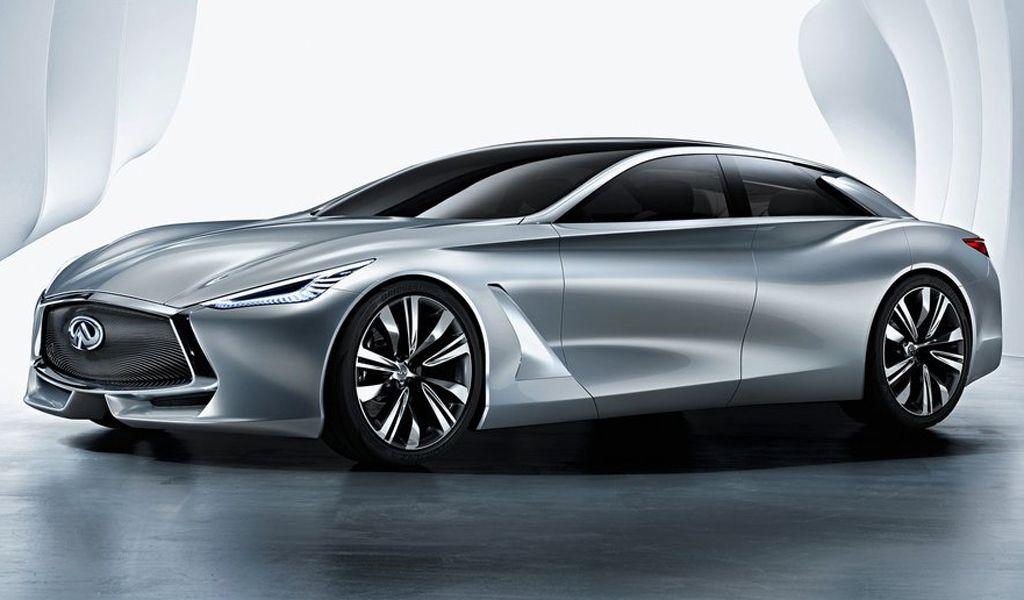 47 The 2020 Infiniti Q80 Sedan Exterior and Interior by 2020 Infiniti Q80 Sedan