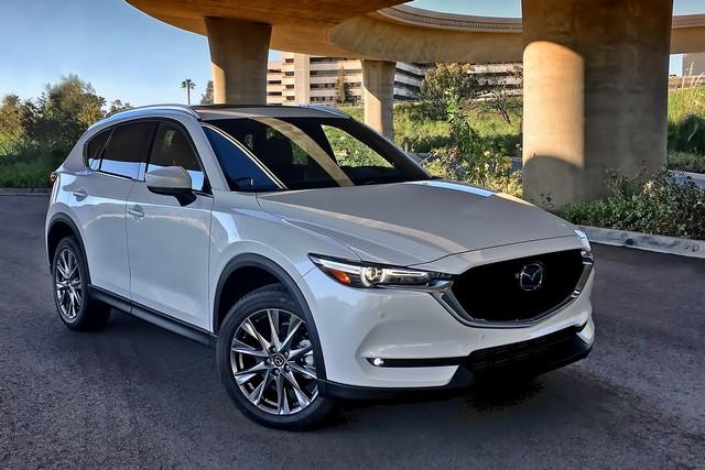 47 The Xe Mazda Cx5 2020 Spesification for Xe Mazda Cx5 2020