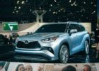 48 All New Pictures Of 2020 Toyota Highlander Style with Pictures Of 2020 Toyota Highlander