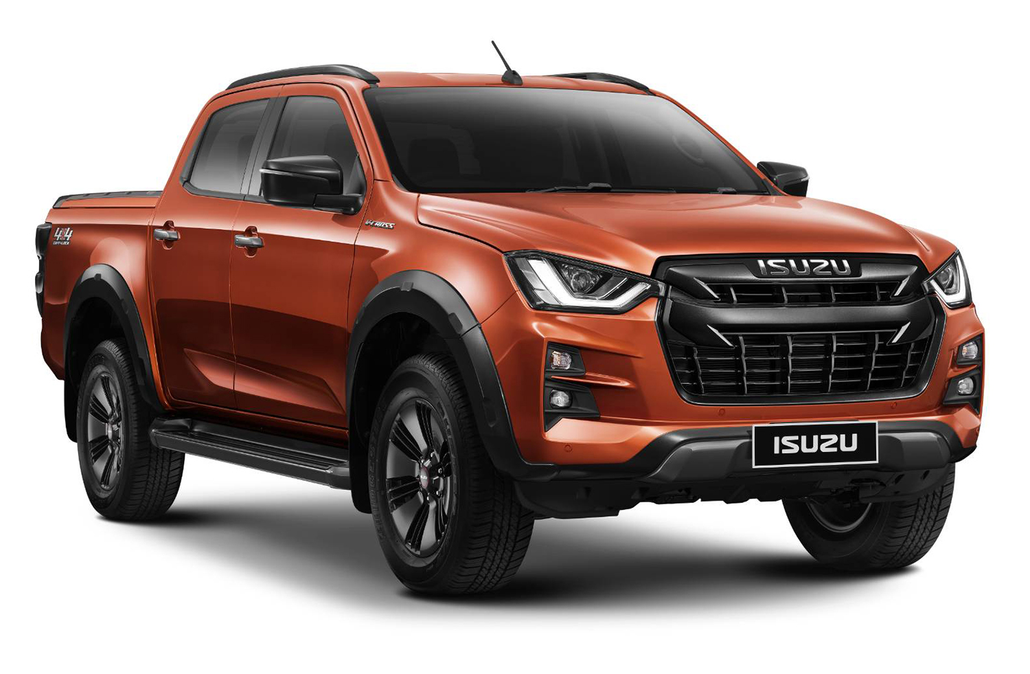 48 Concept of 2020 Isuzu Dmax Wallpaper by 2020 Isuzu Dmax