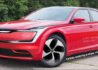 48 Concept of New Dodge Cars For 2020 Redesign for New Dodge Cars For 2020