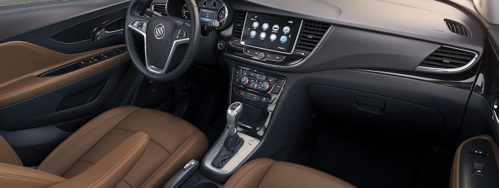 48 Gallery of New Buick Encore 2020 Specs with New Buick Encore 2020