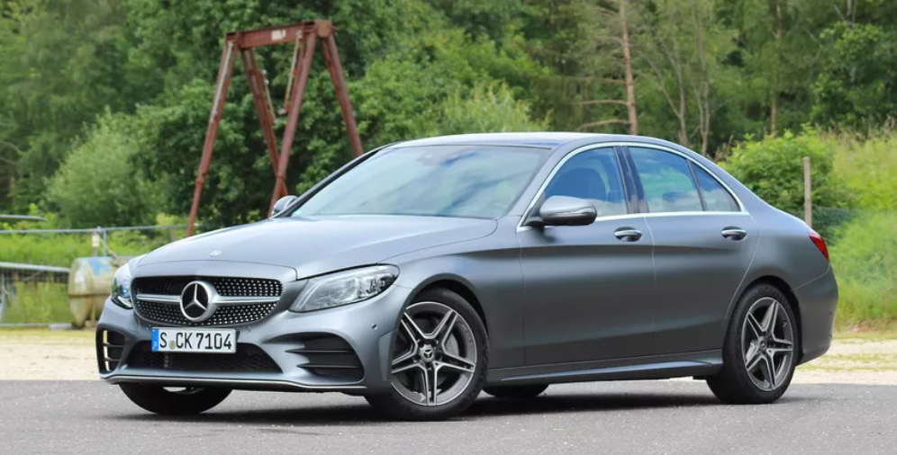 48 Great 2020 Mercedes Benz C Class History for 2020 Mercedes Benz C Class