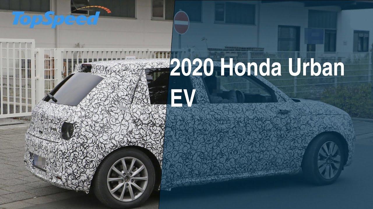 48 New Honda Urban 2020 Configurations with Honda Urban 2020