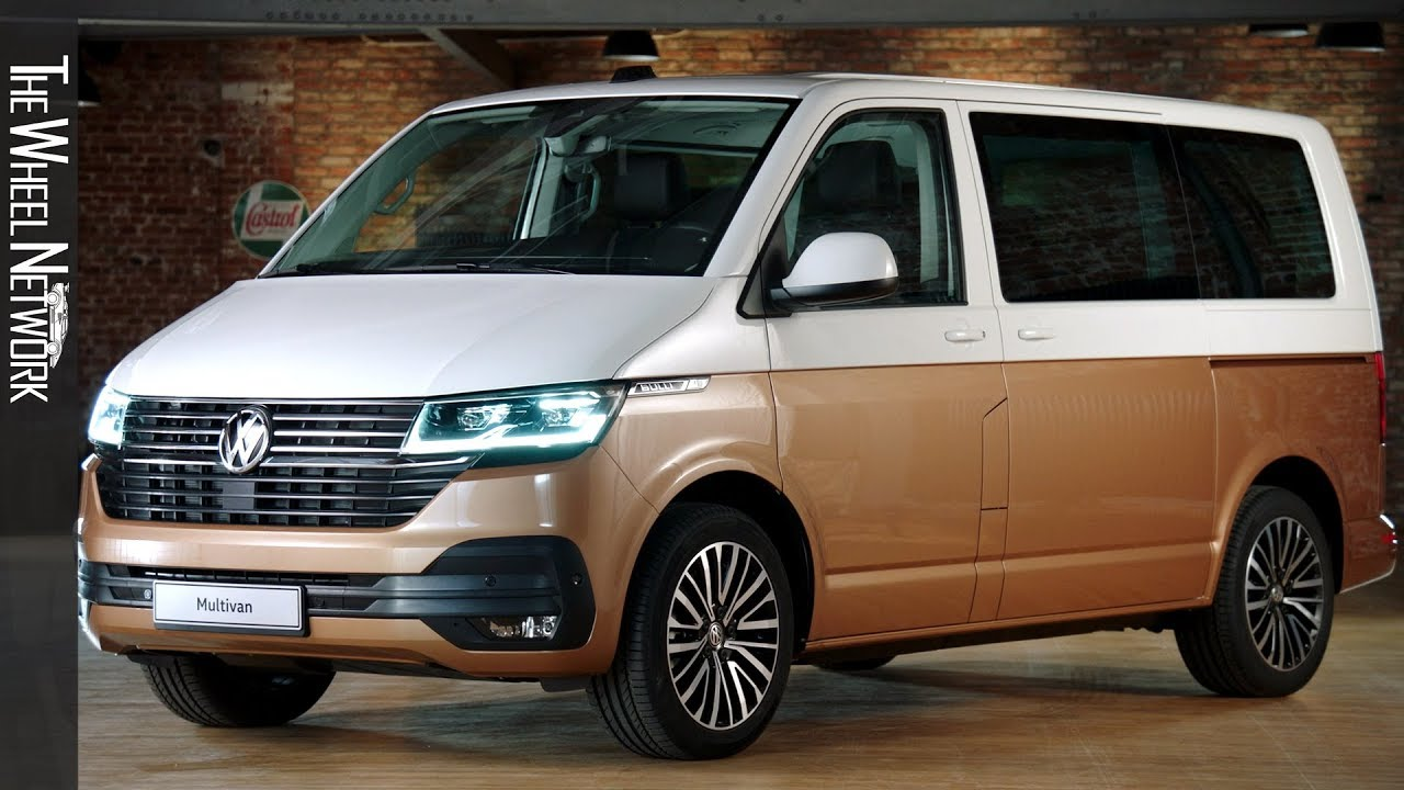 49 All New Volkswagen Bulli 2020 Redesign by Volkswagen Bulli 2020