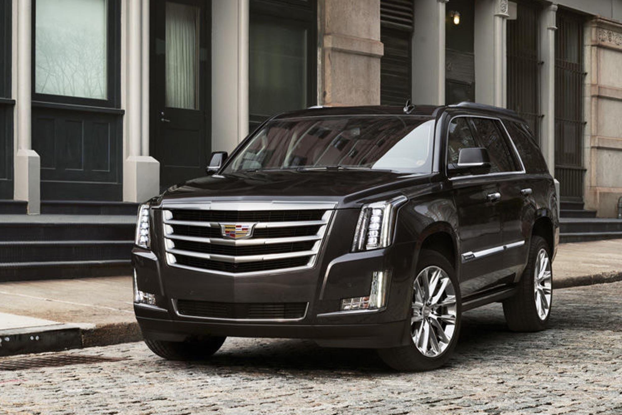 49 Concept of Price Of 2020 Cadillac Escalade Spy Shoot for Price Of 2020 Cadillac Escalade