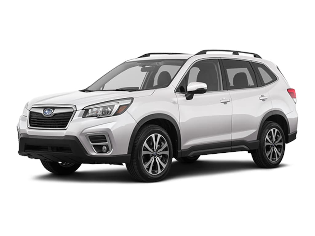 49 Concept of Subaru Forester 2020 Engine by Subaru Forester 2020