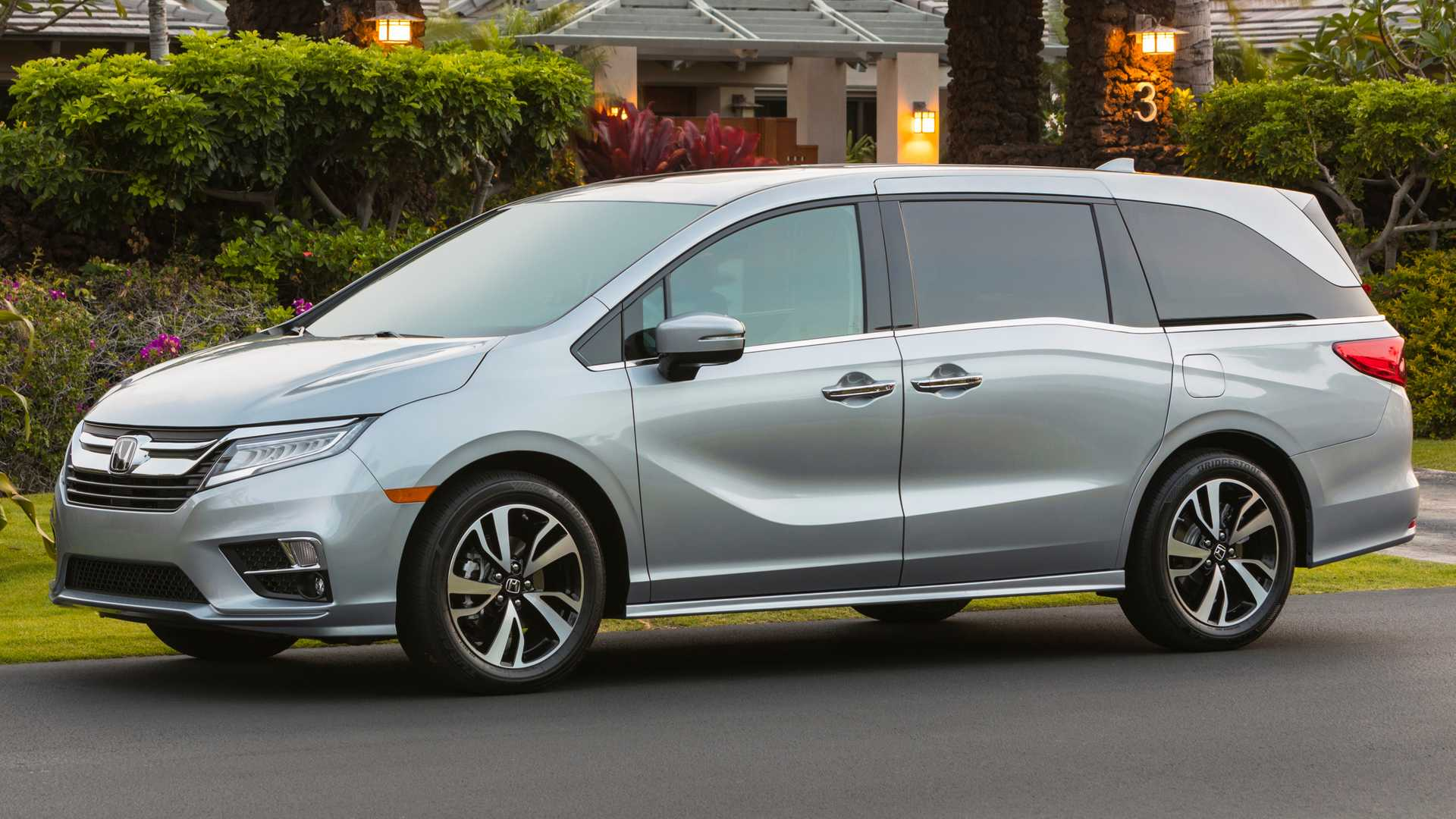 49 Concept of When Will 2020 Honda Odyssey Come Out Overview for When Will 2020 Honda Odyssey Come Out