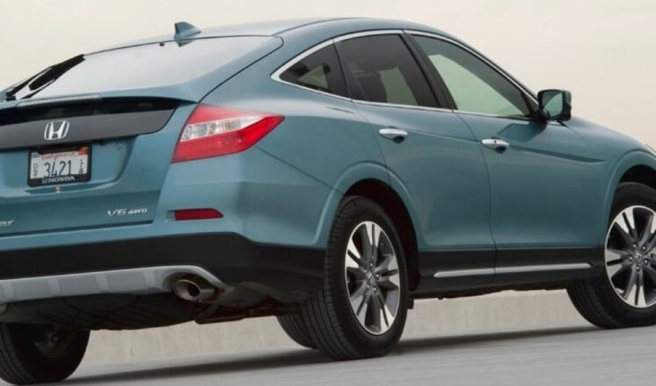 49 New 2019 Honda Crosstour Wallpaper for 2019 Honda Crosstour