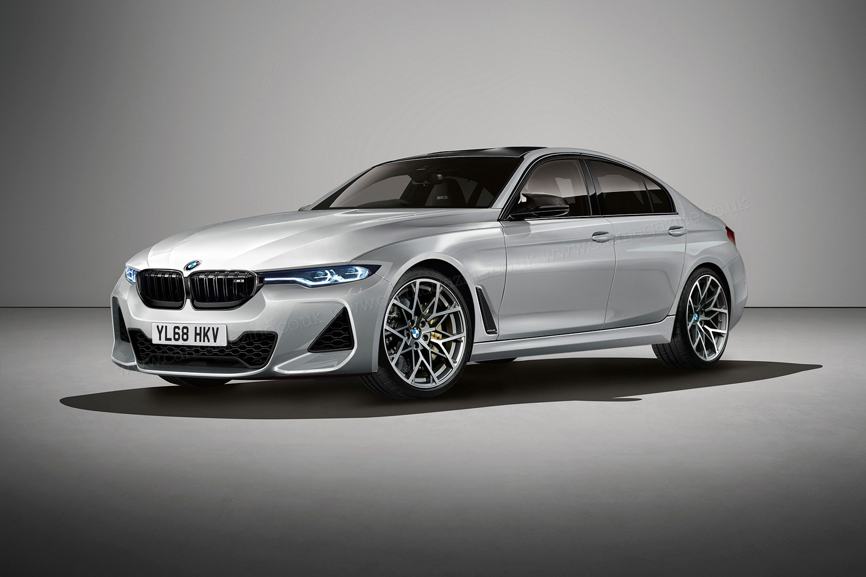 49 The 2020 Bmw M3 Awd Performance and New Engine by 2020 Bmw M3 Awd