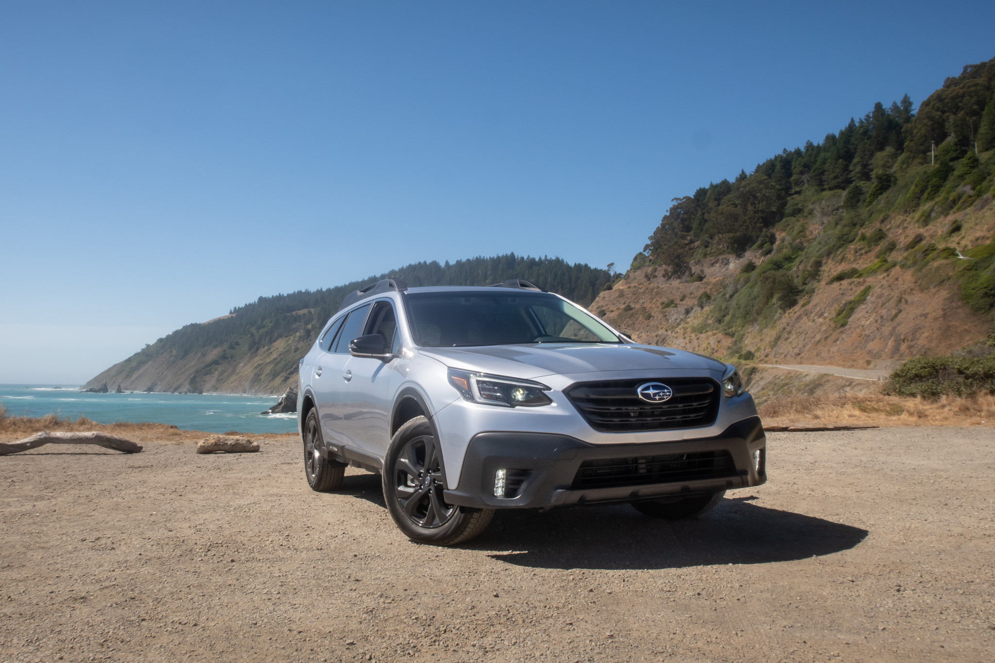 49 The 2020 Subaru Outback Ground Clearance Model with 2020 Subaru Outback Ground Clearance