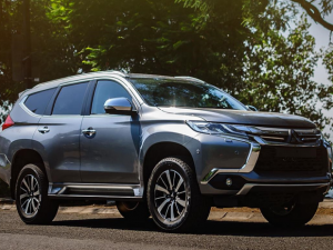 49 The Mitsubishi Pajero Wagon 2020 Concept with Mitsubishi Pajero Wagon 2020