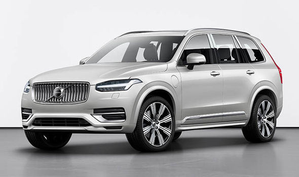 49 The When Does 2020 Volvo Xc90 Come Out Overview for When Does 2020 Volvo Xc90 Come Out