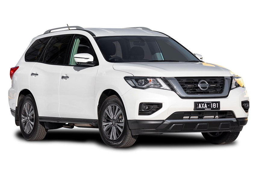 50 All New 2019 Nissan Pathfinder Hybrid Spesification for 2019 Nissan Pathfinder Hybrid