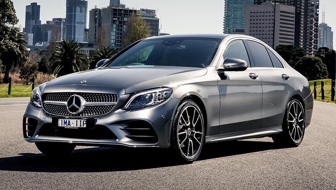50 All New 2020 Mercedes Benz C Class Images by 2020 Mercedes Benz C Class