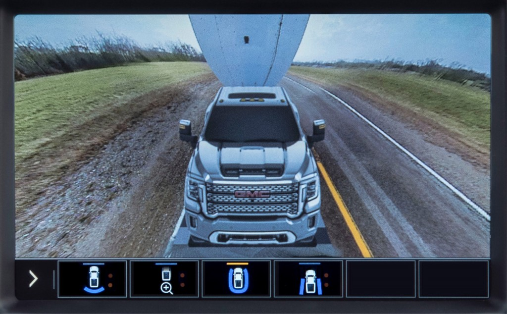50 Best Review 2020 Gmc Backup Camera Concept by 2020 Gmc Backup Camera