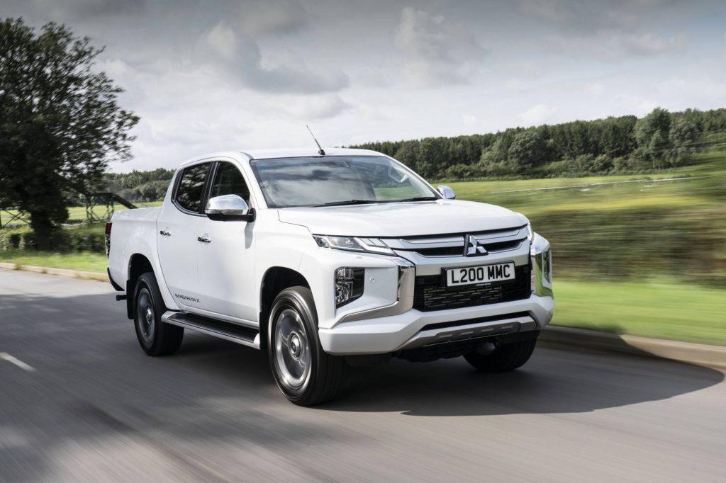 50 Concept of Mitsubishi Triton 2020 Research New with Mitsubishi Triton 2020