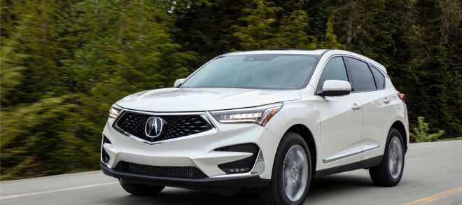 50 Great Acura Mdx 2020 Changes New Review with Acura Mdx 2020 Changes