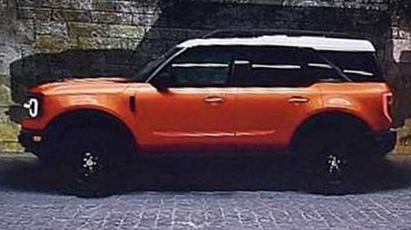 50 The Ford Maverick 2020 Redesign and Concept for Ford Maverick 2020