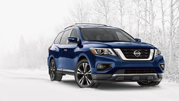 51 All New 2019 Nissan Pathfinder Hybrid Pricing by 2019 Nissan Pathfinder Hybrid