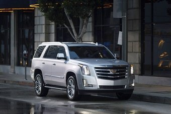 51 All New 2020 Cadillac Escalade News Overview by 2020 Cadillac Escalade News