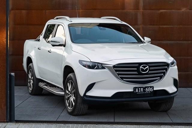 51 All New Mazda Bt 50 Pro 2020 Spesification with Mazda Bt 50 Pro 2020