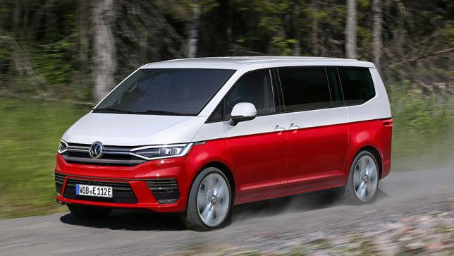 51 All New Volkswagen Bulli 2020 Model for Volkswagen Bulli 2020
