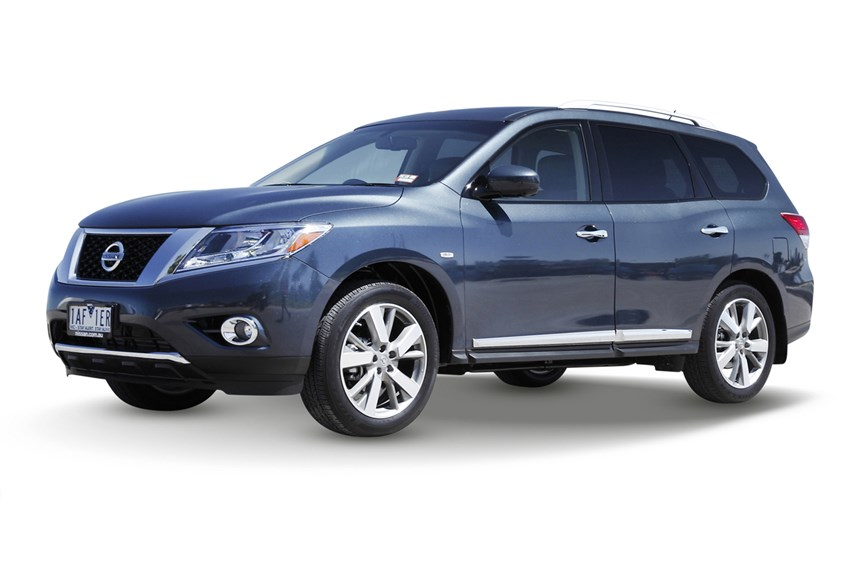51 Best Review 2019 Nissan Pathfinder Hybrid Overview with 2019 Nissan Pathfinder Hybrid