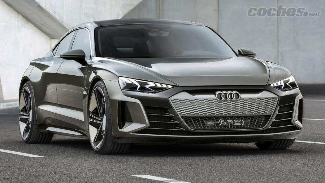 51 Best Review Audi Modelos 2020 Redesign and Concept by Audi Modelos 2020