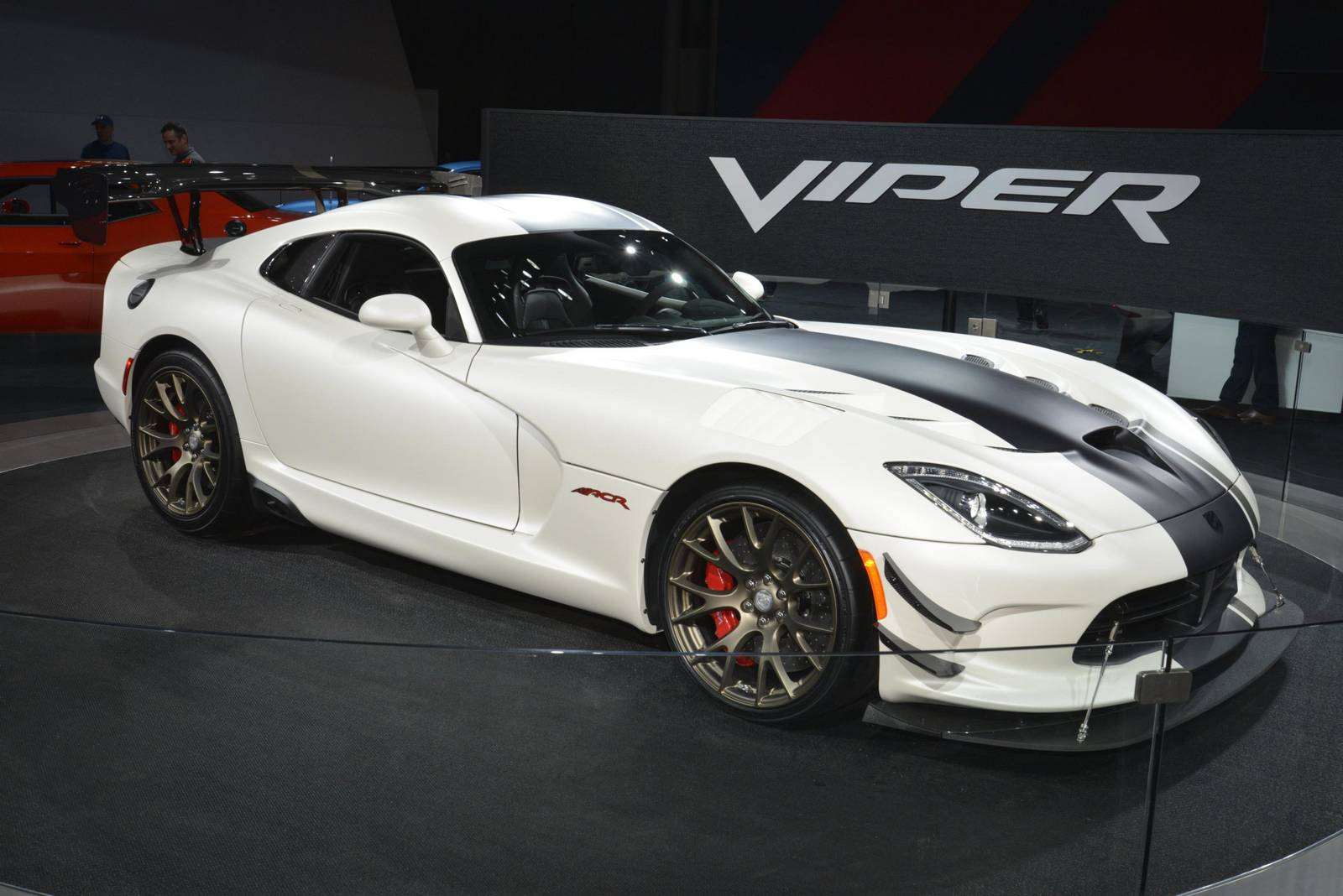 51 Concept of Dodge Viper Acr 2020 Release with Dodge Viper Acr 2020