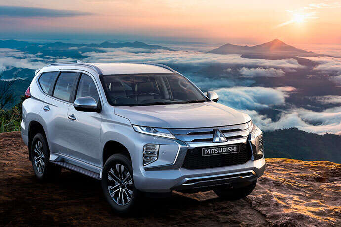51 Great Mitsubishi Montero 2020 Model Release Date by Mitsubishi Montero 2020 Model