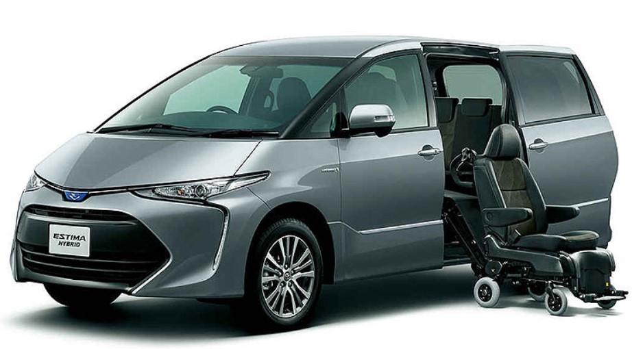 51 New Toyota Estima 2020 Images for Toyota Estima 2020