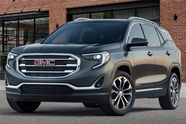 51 The New 2020 Gmc Jimmy Picture for New 2020 Gmc Jimmy