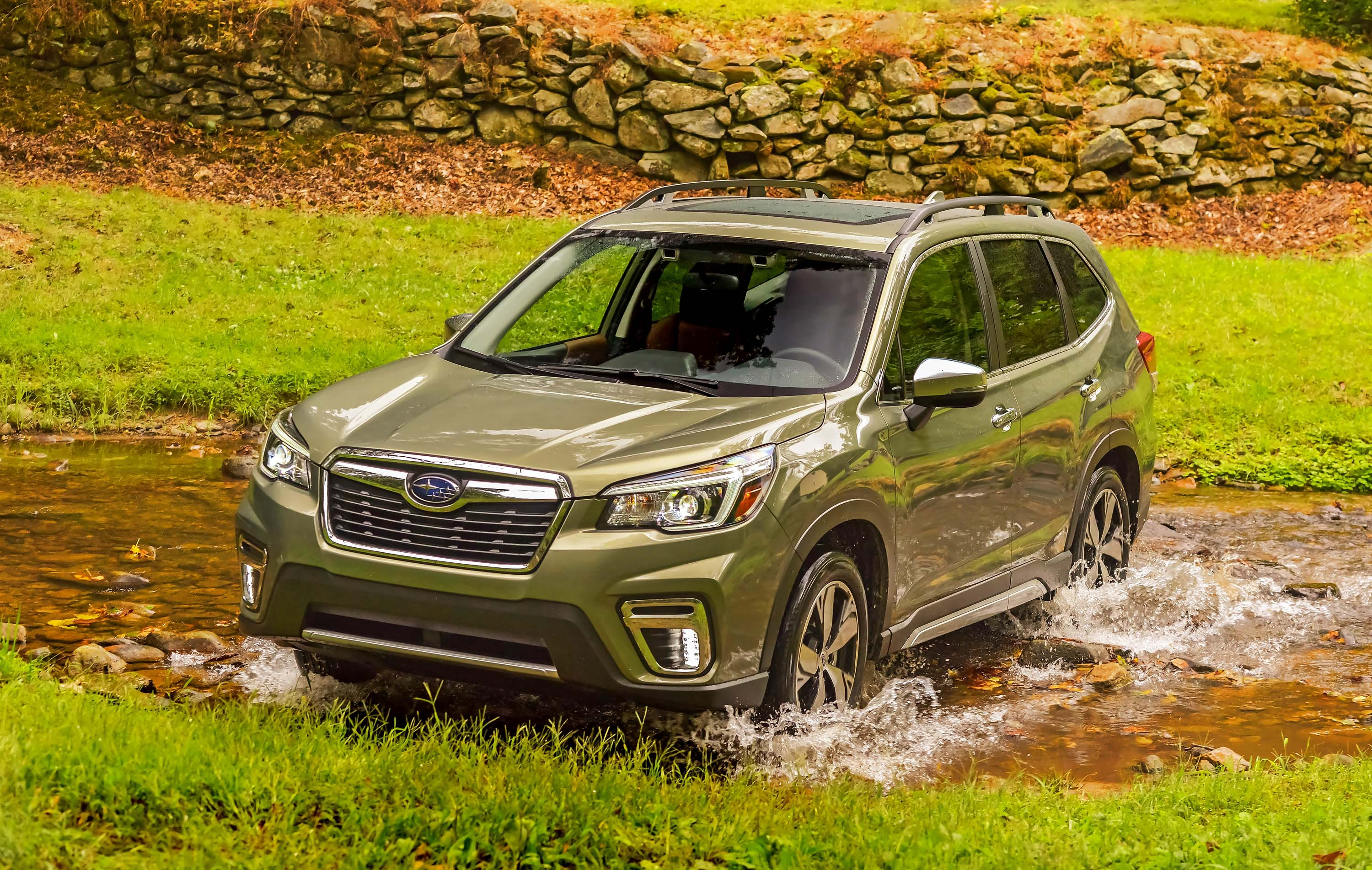 52 All New Subaru Forester 2020 Redesign and Concept for Subaru Forester 2020